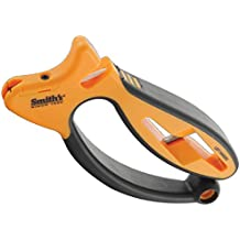 Smith's 50185 Jiffy-Pro Handheld Sharpener