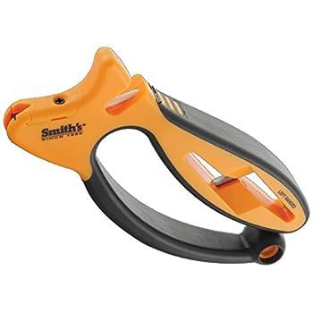 Smith's 50185 Jiffy-Pro Handheld Scissor Sharpener