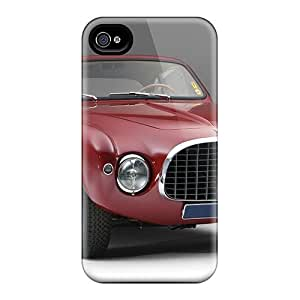 New Ferrari 212 Inter Europa '1953 Cases Covers, Anti-scratch CaroleSignorile Phone Cases For Iphone 6