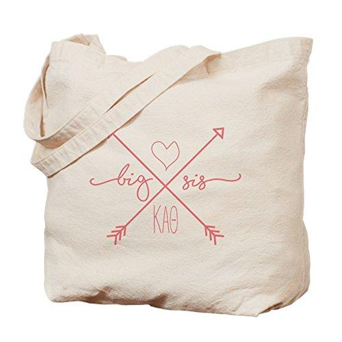 Arrows Natural Shopping Cloth Canvas Theta Big Kappa Tote CafePress Bag Alpha Bag wXAIqfKR