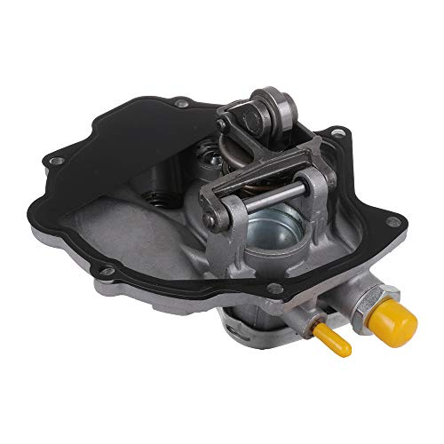 ECCPP Vacuum Pump Fit for Mercedes-Benz 190D/300D/300SD/300SDL/300TD 350SD/350SDL,1995 1996 1997 Mercedes-Benz E300,1994 1995 Mercedes-Benz S350