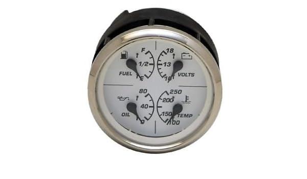 Faria Oil Pressure Gauge Wiring Diagram. Pressure Switch ... on