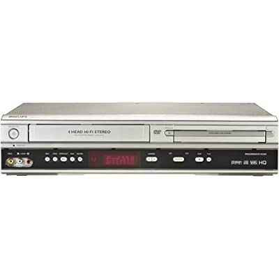Philips DVP3050V/37 DVD/VCR Combo from Philips