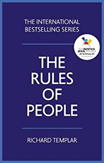 The rules of love 3rd edition richard templar 9781292085869 the rules of people a personal code for getting the best from everyone fandeluxe Gallery