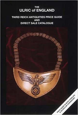 Collecting WW2 German Militaria  2001 Price Guide  73: Amazon co uk