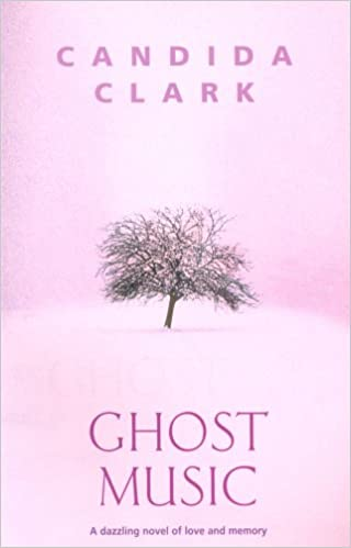Ghost Music: Amazon.co.uk: Candida Clark: 9780755301034: Books