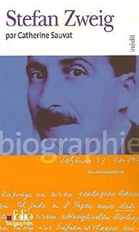 Stefan Zweig par Catherine Sauvat