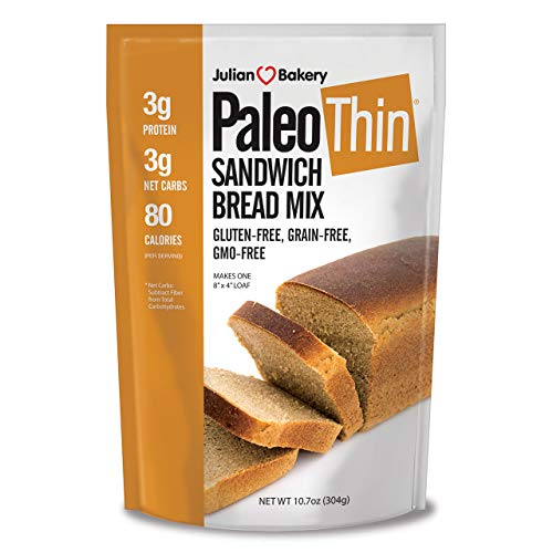 paleo bread mix - 2