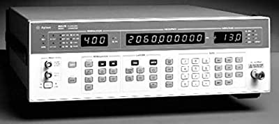 Keysight/Agilent 8657B Synthesized Signal Generator, 100 kHz - 2 GHz