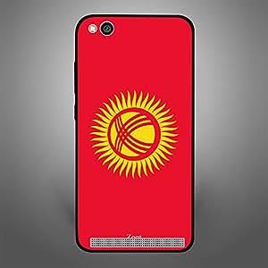 Xiaomi Redmi 5A Kaziqistan Flag