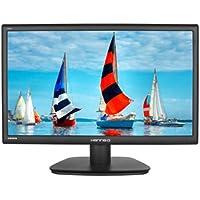 Hannspree Hanns.G HS221HPB 21.5 Black Full HD LED display