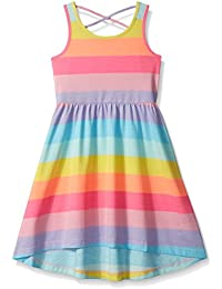 The Children's Place Girls' Cross Back Dress