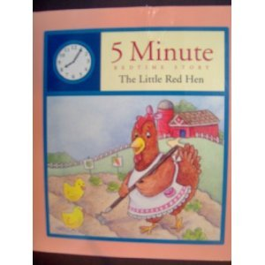 George and the Dragon: The Gingerbread Man: The Little Red Hen: Rapunzel: The Flying Prince: The Selfish Giant: The Princess and the Pea: The Nightingale: Thumbelina: The Frog Prince (5 Minute Bedtime Story)