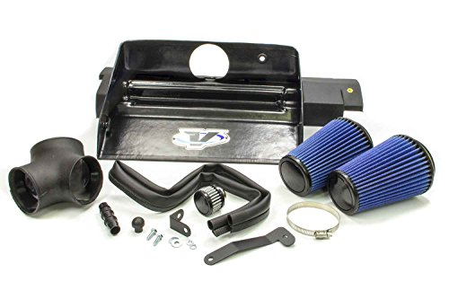 Volant 15958C3 Cool Air Intake Kit