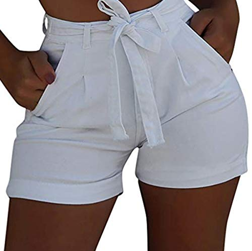 KINGOLDON Women Denim Shorts Jeans New Summer Short Denim Female Pockets Wash Pants