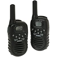 Uniden TR620 2-Mile 22-Channel FRS/GMRS Two-Way Radio (Pair)