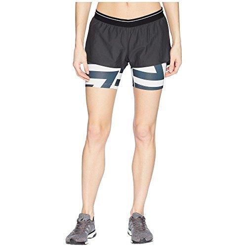 扱う毎年結婚した(アディダス) adidas Outdoor レディース ボトムス?パンツ ショートパンツ Agravic 2-in-1 Parley Shorts [並行輸入品]