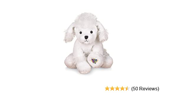 7655480fe163 Amazon.com  Ganz Lil Kinz Poodle 6.5
