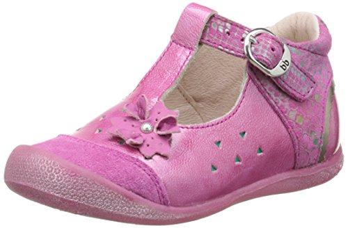babybotte Sing Mädchen Babys Pink - Rose (168 Fuchsia)