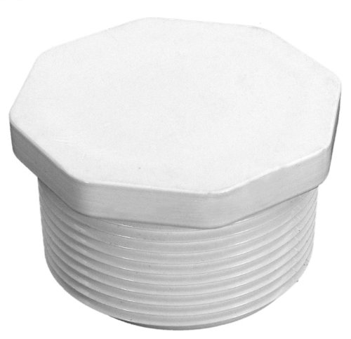 (Pentair 51001900 1-1/2-Inch Plug Replacement Pool and Spa Main Drains)