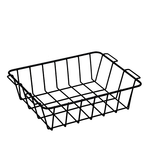 nICE Black 75 Qt Basket by nICE