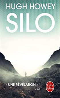 Silo, tome 1 par Howey