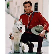 Due South Movie Poster #01B 11x17