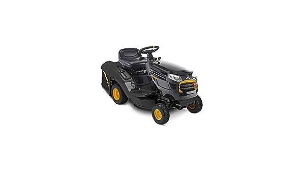 McCulloch 960510059 - Tractor McCULLOCH M115-77TC: Amazon.es ...