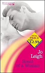 Scent of a Woman (Mills and Boon Blaze)