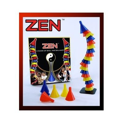 Sill Willy Toys ZEN
