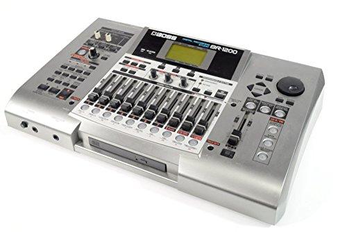 BOSS BR-1200CD 40GB