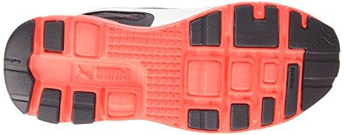 gray Poseidon periscope Running 03 Puma Material Wn Gris De V2 Violet Sintético Zapatillas Mujer Coral fiery Grau PddOqCfaw
