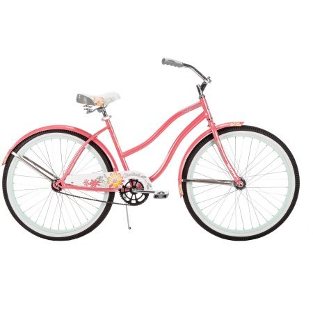 26 Cranbrook Cruiser, Coral Pink by Product Huffy B01IUABKD2