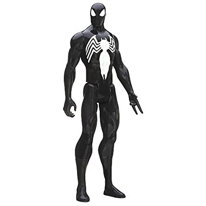 Amazon.com: Marvel Ultimate Spiderman – Titan Hero Series ...