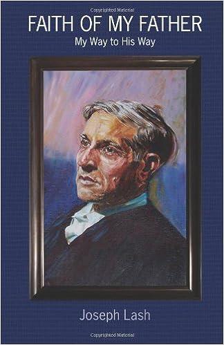 Descargar gratis libro pdf 2Faith Of My Father: My Way to His Way 146092133X PDF CHM ePub by John Lash,Myra Burt
