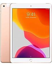 Apple iPad 7th Generation WiFi+Cellular 32GB Gold MW6D2X/A []
