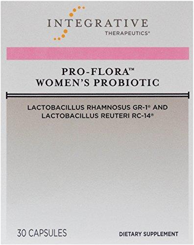 Integrative Therapeutics Probiotics Clinically Lactobacillus product image