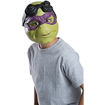 Amazon.com: Teenage Mutant Ninja Turtles Casey Jones deluxe ...