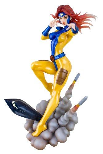 X Men Apocalypse Magneto Costume (Kotobukiya Marvel Jean Grey Bishoujo Statue)