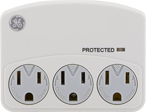 GE 14052 Outlets Safety Covers