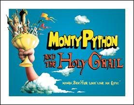 Monty-Python-and-the-Holy-Grail-Tin-Sign-16-x-13in
