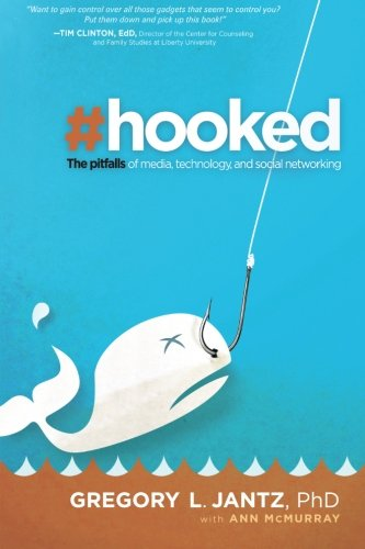 Hooked Pitfalls Technology Social Networking product image