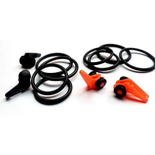 Zen Tenkara EZ Keepers product image