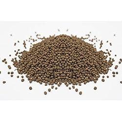Ultum Nature Controsoil Freshwater Planted Aquarium Substrate - Fine Brown (1 Liter)