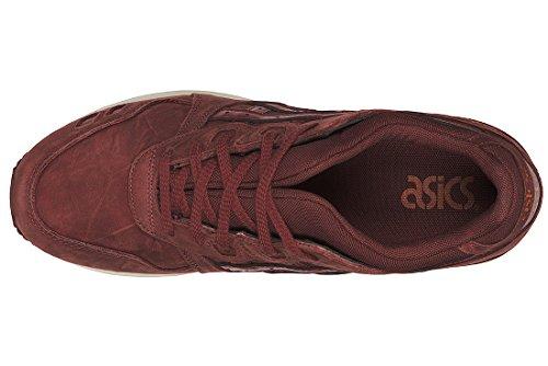 Asics H7y0l, Scarpe da Ginnastica Uomo Braun (Russet Brown/russet Brown)