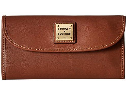 Dooney & Bourke Emerson Continental Clutch Wallet