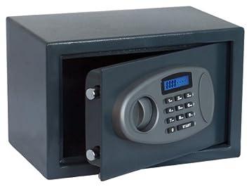 LockState LS 20ED Mid Size Digital Closet Safe
