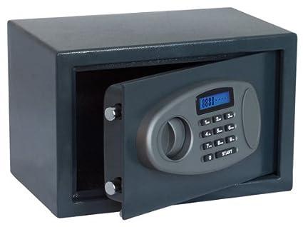 Ordinaire LockState LS 20ED Mid Size Digital Closet Safe