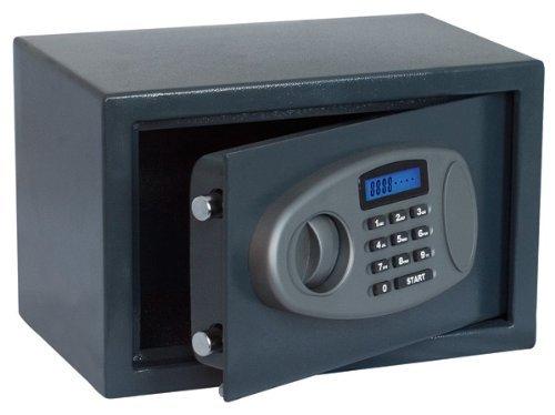 LockState LS-20ED Mid-Size Digital Closet Safe