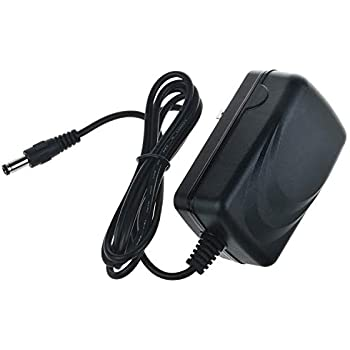 Amazon com: ABLEGRID AC/DC Adapter for WD 8TB My Cloud EX2
